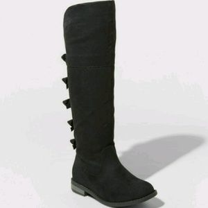 *NWT* Tall Girl's boots